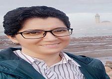 د.نادية بيروك حوار ورأي