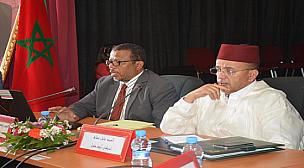 أكادير… المحكمة الادارية تقرر عزل رئيس بلدية أيت ملول ومن معه
