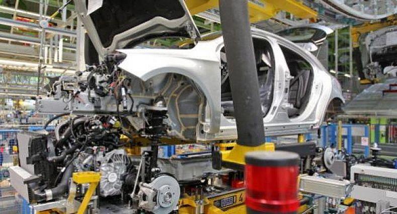 المغرب سيكون رائد صناعة السيارات