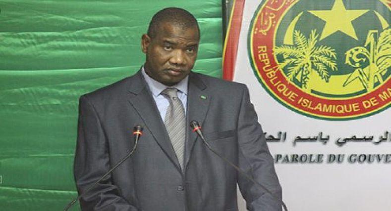 موريتانيا تنفي وجود توتر مع المغرب