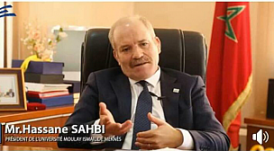 جامعة مولاي اسماعيل تبرمج لقاء لتدارس هيكلة سلك البكالوريوس
