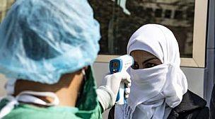اصابة 9حالات جديدة بفيروس كورونا بالمغرب ووزارة الصحة تقول انها لا تدعو للقلق..
