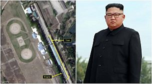 صور أقمار اصطناعية وتكهنات.. هل مات زعيم كوريا الشمالية؟
