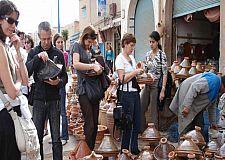 السياحة المغربية في مواجهة كورونا