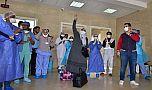 القنيطرة: شفاء حالة ثالثة من كورونا ونتائج سلبية لأربع حالات مشتبه في إصابتها