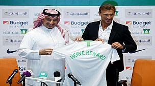 السعودية…رونار يعلن تخفيض راتبه بسبب كورونا