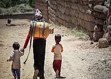 الفقر وكورونا ـ نفاقم بؤس المحتاجين