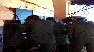 رئيس جماعة سميمو متهم بالتشويش والشطط في استعمال السلطة وإهانة القوات العمومية