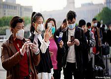 قناة أمريكية تتهم الصين في انتشار كورونا في العالم