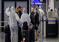 دراسة ألمانية تنشر معلومات صادمة عن إصابات كورونا في العالم