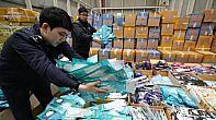 ابتداء من اليوم.. الدولة توزع اكثر من 500 ألف من الكمامات بشراكة مع شركات توزيع الحليب