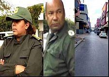 القنيطرة: صرامة وحزم أمنيين في مراقبة تطبيق التدابير الاحترازية ضد كورونا بالملحقتين الإداريتين 3 و14