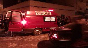 القنيطرة: وفاة في ظروف غامضة وإخضاع الجثة للتحليل المخبري الخاص بكورونا