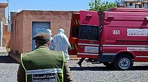 """فيروس """"كورونا"""" يخطف أول رئيس جماعة بالمغرب ."""