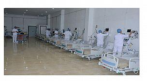 """""""كوفيد-19"""".. إحداث مستشفى ميداني بالبيضاء بسعة تناهز 700 سرير"""