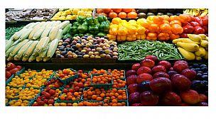 وفرة المواد الأساسية مع تسجيل إنخفاض ملحوظ في أسعار الخضر والفواكه