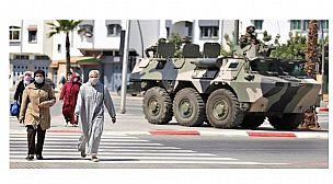 """إبراز أهمية التدابير الإستباقية التي اتخذها المغرب لمحاربة انتشار """"كورونا"""""""