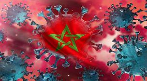 كورونا المغرب… عودة حصيلة الاصابات للارتفاع وتسجيل 16 وفاة جديدة