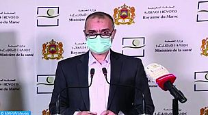 فيديو : مستجدات فيروس كورونا بالمغرب