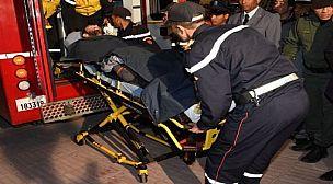 سيدي افني تهتز على وقع جريمة قتل راح ضحيتها شاب في مقتبل العمر .