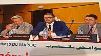 معية منتجي الحوامض بالمغرب تشجب وتستنكرقرار تخفيض حصة الفلاحين من مياه سد اولوز بنسبة 70 في المئة