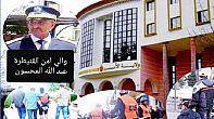 القنيطرة: المصالح الأمنية تطيح بعصابة خطيرة متخصصة في السرقة والضرب والجرح