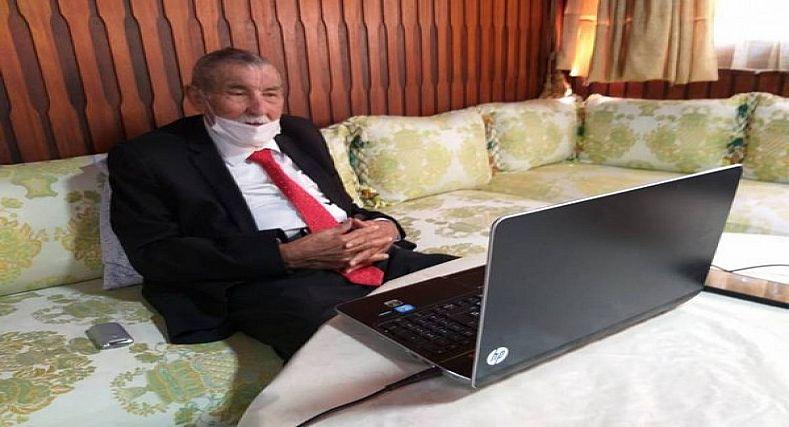 علي قيوح يستغيث بوزير الفلاحة للمطالبة بتخصيص حصص إضافية من مياه السقي مشروع الكردان