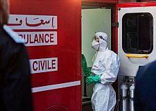 تسجيل 89 إصابة جديدة بفيروس كورونا في المغرب والحصيلة ترتفع إلى 7300 حالة .