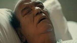 رحيل الممثل المصري حسن حسني عن 89 عاما