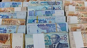 الأمن يحقق في شكاية حول العثور على 49 مليار و15 كلغ من الذهب في منزل برلماني بسيدي سليمان.