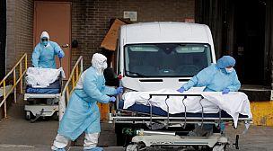كورونا…أكثر من ربع مليون وفاة  في العالم