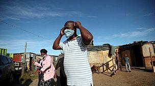 الصحة العالمية: كورونا قد يصبح جزءا ثابتا من الحياة بأفريقيا