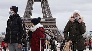 فرنسا تبدأ مسلسل رفع تدابير الحجر الصحي في يومها الأول.