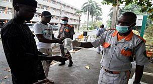 دول إفريقية تبدأ تخفيف إجراءات العزل
