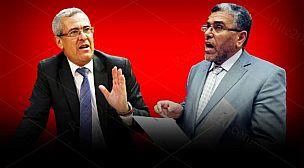 أحزاب المعارضة تتوحد للمطالبة برأس بنعبدالقادر
