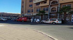 تيزنيت.. خرق حالة الطوارئ الصحية يقود لتوقيف أشخاص قادمين من مراكش و أكادير.