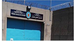 إيداع عميد شرطة ممتاز بالسجن المحلي بتطوان بتهم ثقيلة