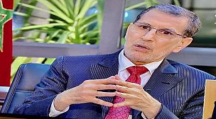 الحوار التلفزيوني للعثماني يصدم المغاربة العالقين بالمهجر