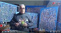 """الفنان عبد الله اعبي ضيف الحلقة من برنامج """" نجوم في زمن الجائحة"""""""