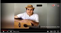 """الفنان عمر أيت سعيد ضيف الحلقة من برنامج """" نجوم في زمن الجائحة"""""""