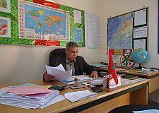 انتخاب الأستاذ الطاهر اصويبة على رأس الفدرالية الوطنية لأسرة المقاومة وجيش التحرير