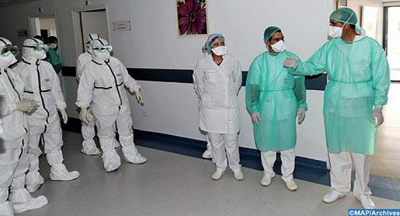 كورونا أكادير… 5 حالات جديدة ترفع مجموع الاصابات الى 83