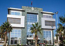 مكتب الغرفة الفلاحية بأكادير يجتمع لدراسة اشكاليات القطاع في ضل الجائحة