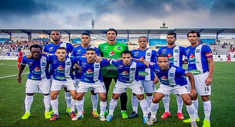 جهود متواصلة من اجل شباب الريف الحسيمي لكرة القدم