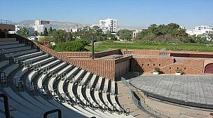 مشروع المسرح البلدي لاكادير في اجتماع ترأسه والي الجهة