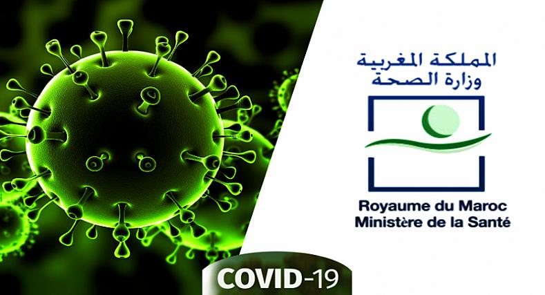 تسجيل 127 إصابة مؤكدة جديدة بفيروس كورونا بالمغرب والحصيلة ترتفع 11465 حالة.