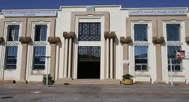 """""""تجار منتوجات الصناعة التقليدية بمدينة أكَادير،يعيشون إكراهات خانقة"""