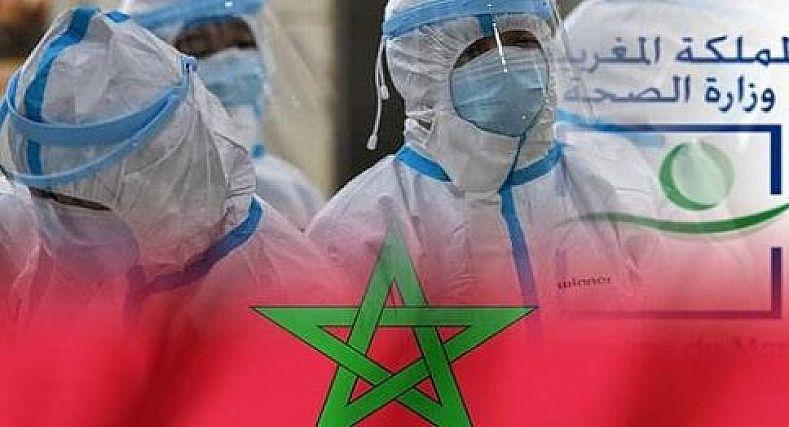 كورونا المغرب…تسجيل 668 إصابة جديدة بفيروس كورونا وتطور عملية التلقيح