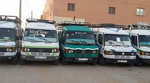 هذا قرار الحكومة في شأن مستغلي خدمات النقل ومستخدميهم