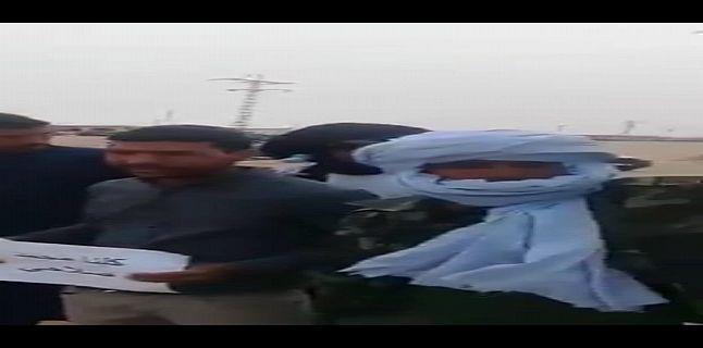 اندلاع احتجاجات في تندوف بسبب محاولة توريط ستيني في ملف مخدرات